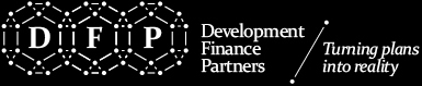 development partners finance logo