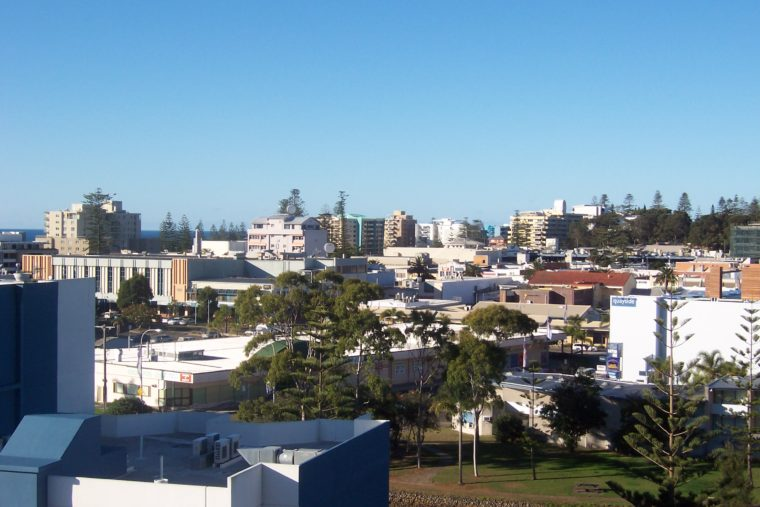 Port_Macquarie
