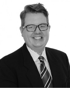 Mark Brittain, Associate Director, Queensland Office, Development Finance partners