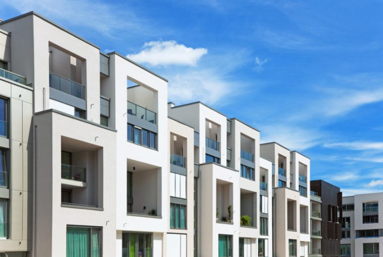 Refinance or borrow against your unsold development stock