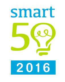 DF Partnerts shortlisted for Smart50 awards, 2016