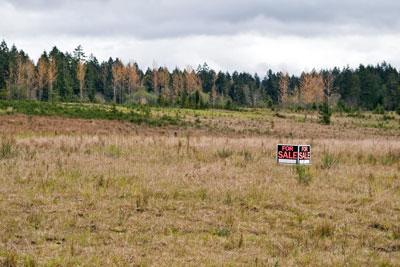 senior debt finance solution for residential land brisbane
