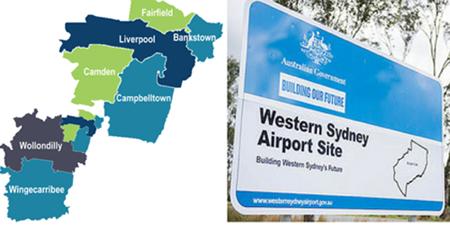 Western Sydney Airport Site
