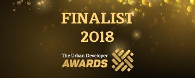 TUD Award 2018