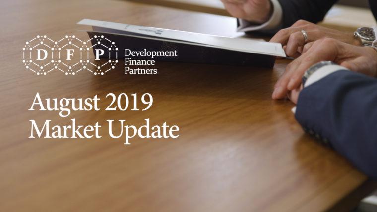August 2019 Market Update