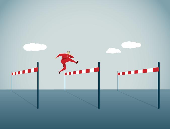 Five Key Strategies for Overcoming Financing Hurdles