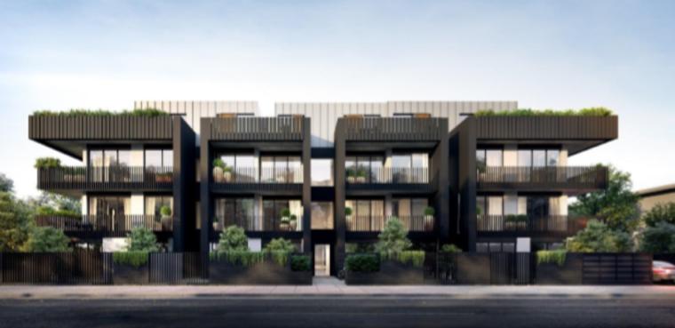 DFP Apartments